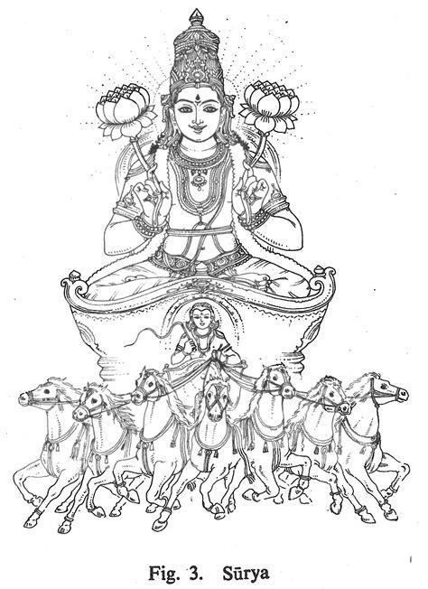 Pin by Debbie Redfern on Hindu Gods Coloring Book | God