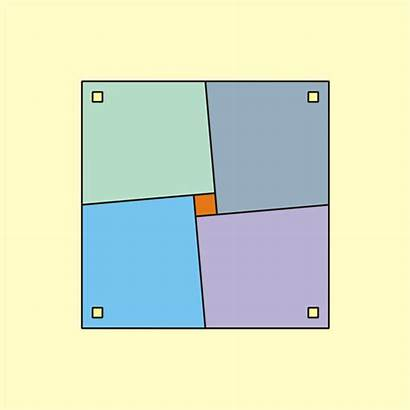 Square Missing Puzzle Area Clipart Piece Template