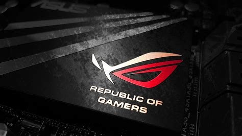Asus Rog Backgrounds