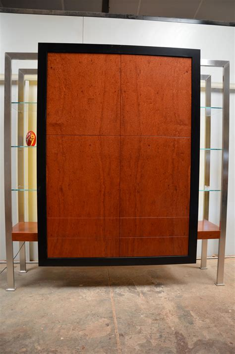 bureau en allemand buffet en armoire atelier philippe allemand