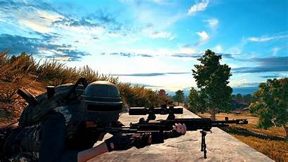 Battlegrounds Playerunknown Games