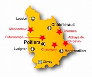 Bus Chatellerault La Roche Posay : gites ruraux vienne location gite vienne poitou ~ Medecine-chirurgie-esthetiques.com Avis de Voitures