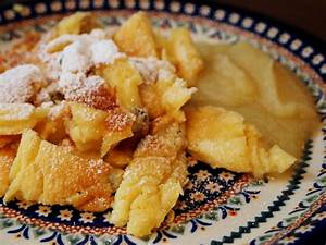 MAY ALL SEASONS BE SWEET TO THEE Kaiserschmarrn