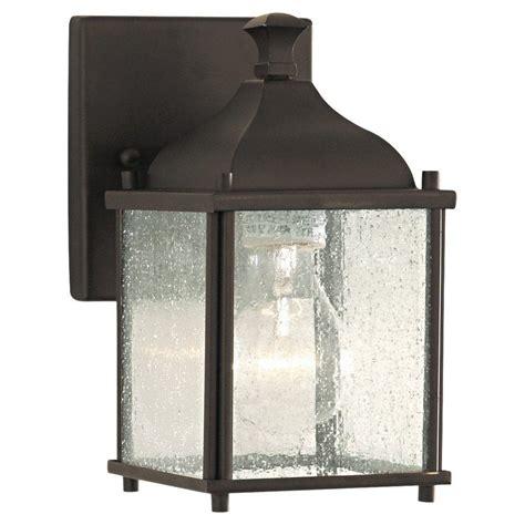 rubbed bronze outdoor light fixtures feiss terrace 1 light rubbed bronze outdoor wall