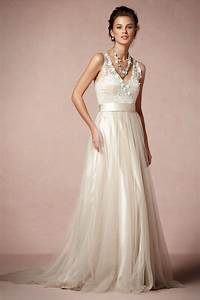 lace and tulle over blush wedding dress onewedcom With lace tulle wedding dress