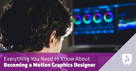 Everything You Need To Know About Becoming A Motion