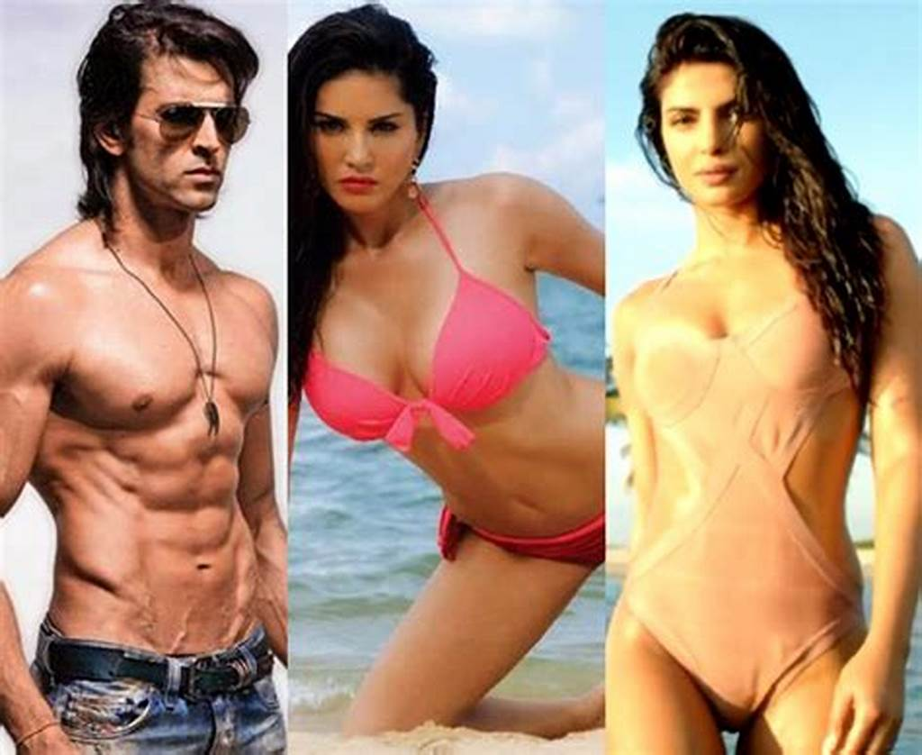 #Sunny #Leone #Has #The #Hots #For #Hrithik #Roshan #And #Priyanka