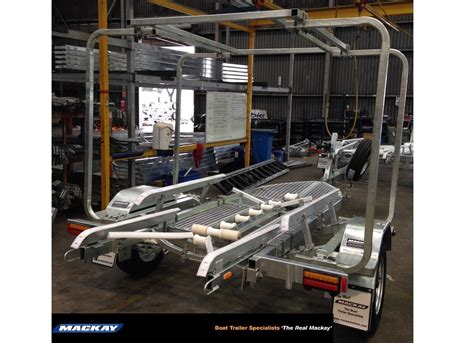 Boat Trailer Parts Qld by Supporting Australian Made Boat Trailer Manufacturers Sea