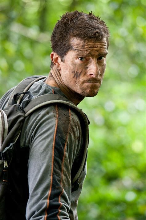 grylls grills of the daytime soaps