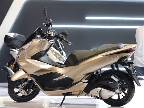 Pcx 2018 Warna Emas by Harga Honda Pcx 150 Terbaru 2018 Di Jawa Timur Rp 27