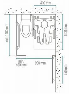 Largeur Porte Pmr : cabine salle de bain pmr france equipement accessibilit normes ailleurs pinterest salle ~ Melissatoandfro.com Idées de Décoration