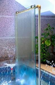 Cortinas De Agua  U2013 Cishsa Comercial