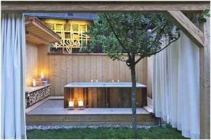 Whirlpool Im Garten : whirlpool badewanne im garten hauptdesign ~ Sanjose-hotels-ca.com Haus und Dekorationen