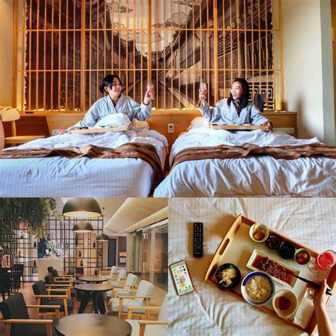 hotel  bandung  instagramable  miliki fasilitas