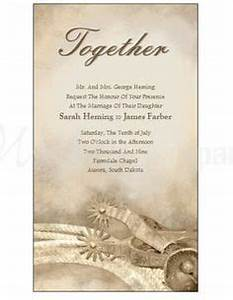 romantic wedding invitation wording from bride and groom With country wedding invitation wording from bride and groom
