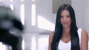 Santa Diabla con Gaby Espino Promo 1 - YouTube