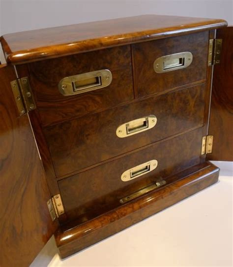 Cigar Cabinet Humidor Uk by Magnificent Large Antique Walnut Cigar Cabinet