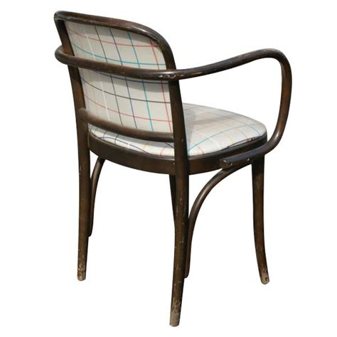 4 thonet bentwood dining arm chairs ebay