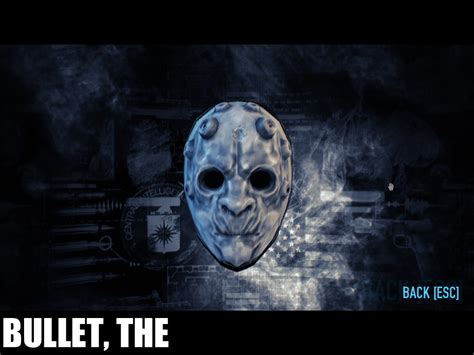 Payday 2 Halloween Masks Drop Rate by Komunita Služby Steam N 225 Vod Payday 2 Mask Guide