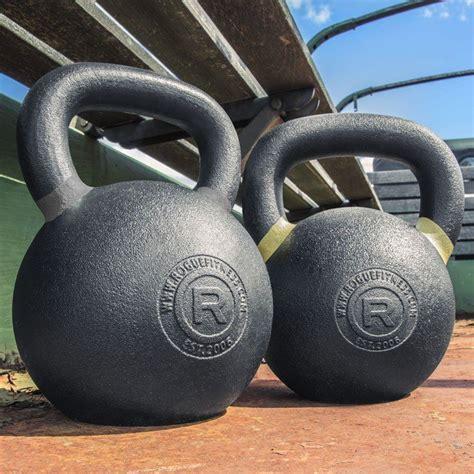 rogue kettlebells monster kettlebell roguefitness physique deadlift est minimum maximum
