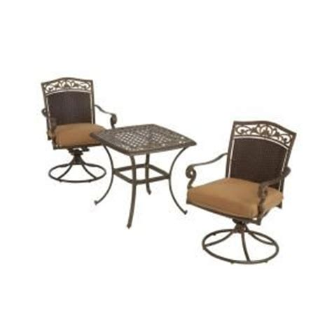martha stewart living dining furniture miramar ii 3 piece