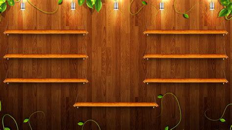 Free Computer Desktop Wallpaper Shelves Wallpaper