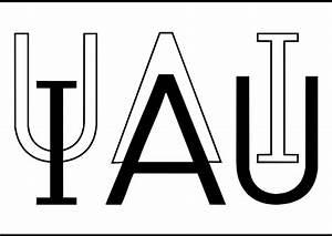 International Astronomical Union - Wikipedia
