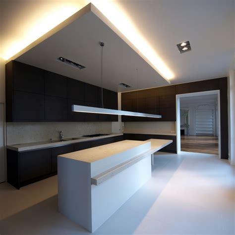 plafond suspendu cuisine luminaire plafond rant best eclairage dsmack with luminaire plafond rant gallery of