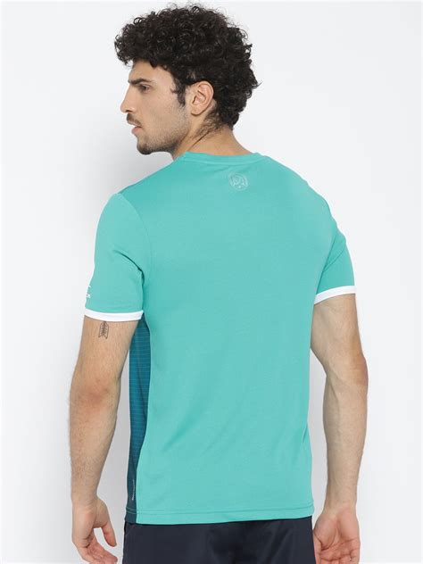 Alcis Blue Polyester T-Shirt Single Pack - Buy Alcis Blue Polyester T-Shirt Single Pack Online ...