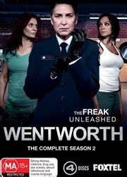 Wentworth   Sanity