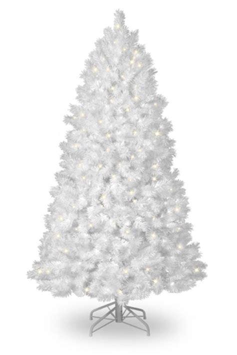 arbol blanco de navidad preciosos dise 241 os micromaster
