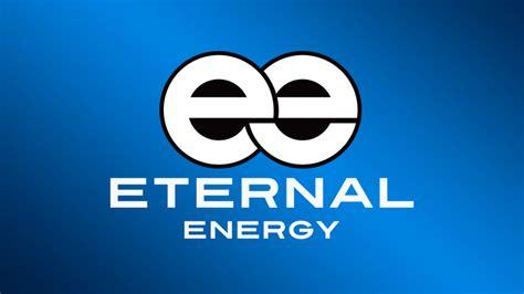 Eternal Energy   Richard Ensley   Brand Consultant ...
