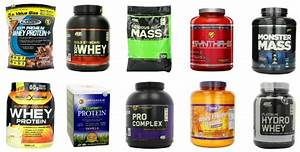 Top 10 Best Whey Protein Brand  Guides And Reviews For 2020