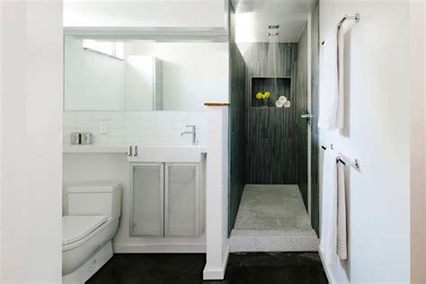 exquisite modern shower designs modern bathroom