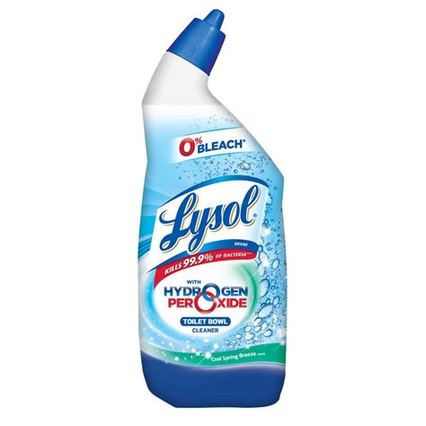 Amazon.com: Lysol Bleach Free Hydrogen Peroxide Multi
