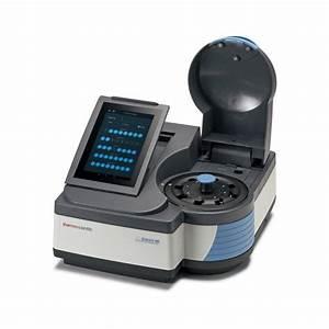 Spectrophotom U00e8tres Vis  Uv