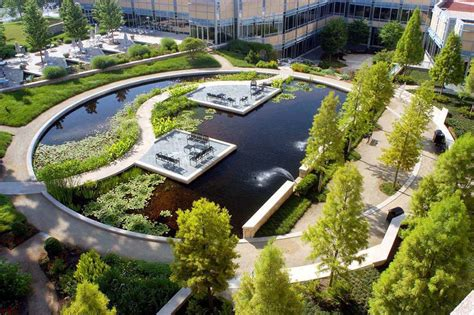 Schools Offering Landscape Architecture Graduate Programs