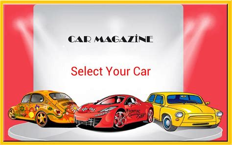 Car Designing Apps For Android by Smart Car Designing For Android Apk
