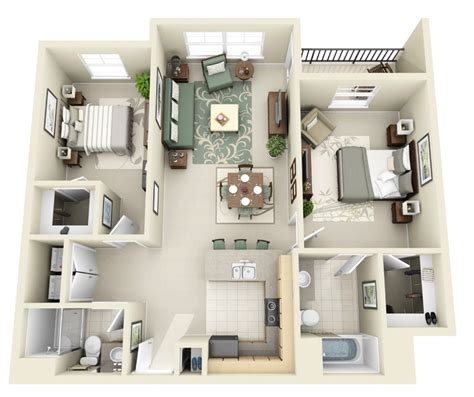 the sims 2 kitchen and bath interior 2 bedroom apartment house plans