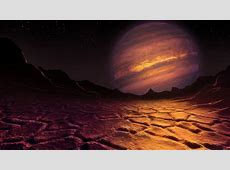 This Brown Dwarf Isn't a 'Failed Star' — It's a Magnetic