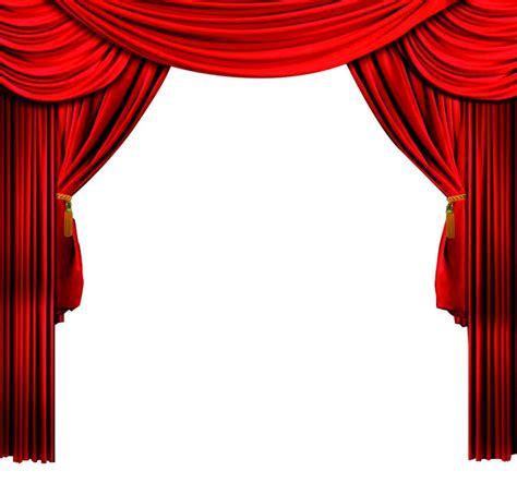 stage curtains for se corre el telón la gaceta tucumán