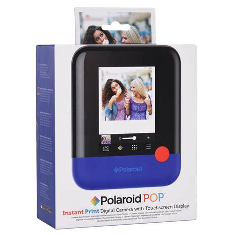 Polaroid Pop  Meet Polaroid