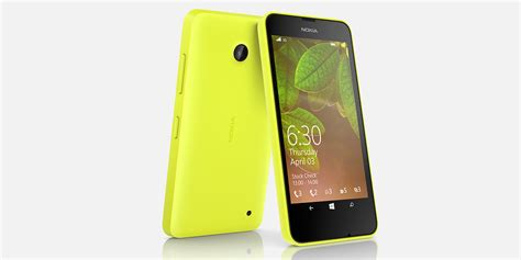 nokia lumia 630 dual sim confirmed for may at 169 122