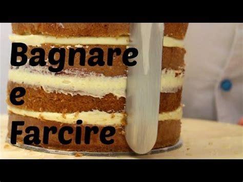 Come Bagnare Una Torta Pasta Di Zucchero Come Bagnare E Farcire Una Torta Da