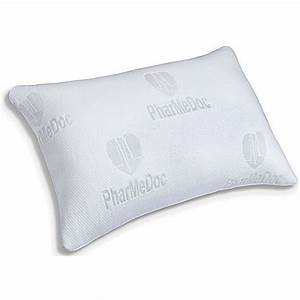 pharmedocr shredded memory foam pillow bed bath beyond With bed bath and beyond shredded memory foam pillow