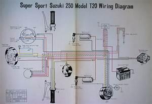 Dimension Garage  Suzuki T20