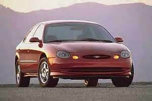 ford taurus  sale  owner