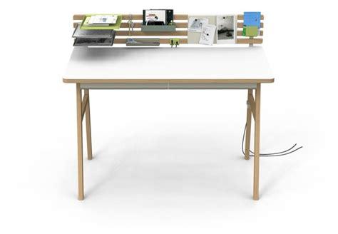 bureau contemporain bois bureau contemporain en bois organised mess