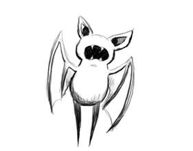 bat drawing pictures photos and images for and
