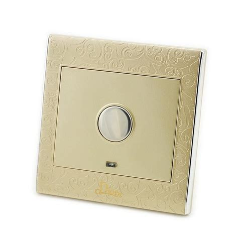 free shipping mk ws05029 safety design smart touch delay
